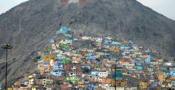 Легкоходом в Кордильера-Бланка, Перу