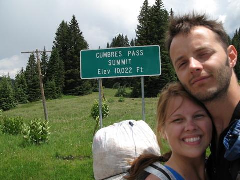Шесть недель в Скалистых Горах Колорадо: Часть 3