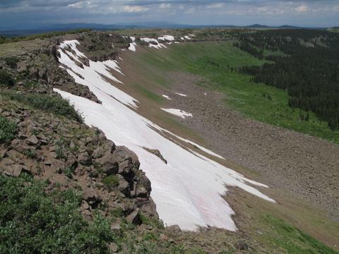 Шесть недель в Скалистых Горах Колорадо: Фотоотчёт, часть 1