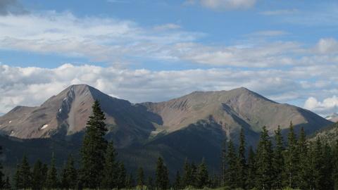Шесть недель в Скалистых Горах Колорадо: Фотоотчёт, часть 3