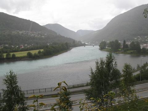 Двухдневный поход в нацпарке «Rondane» (Норвегия)