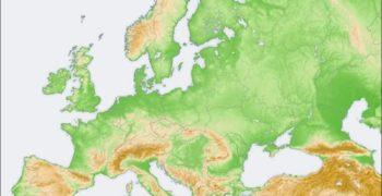 Вокруг Европы за 110 дней