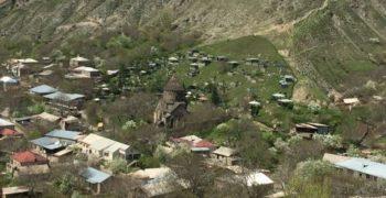 На майские в Армению. Гегамский хребет. Принятие решений до и во время похода.